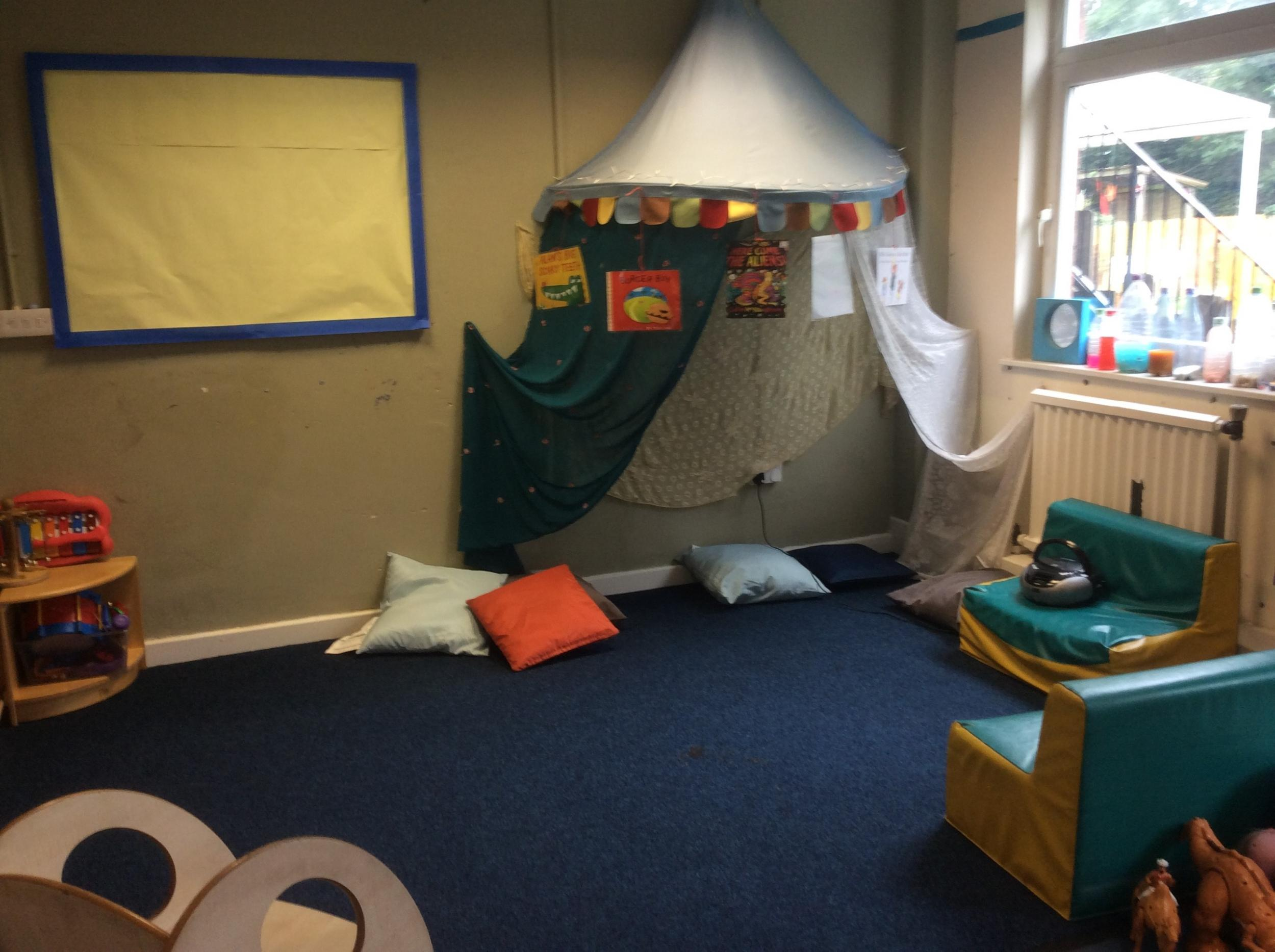 accorn grove playroom