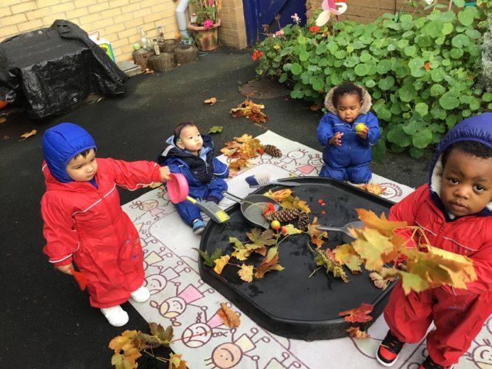 West Street Nursery Early Years Alliance
