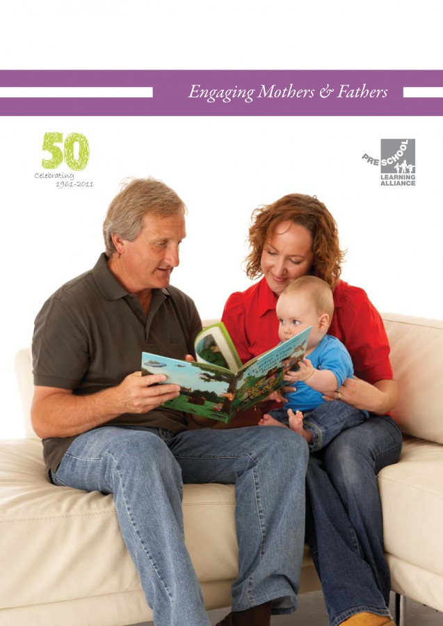 Engaging Mothers and Fathers publication