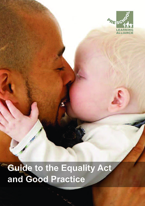 how does inclusive practice promote equality and support diversity