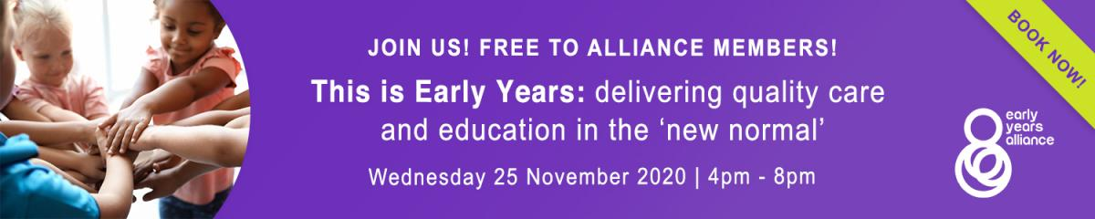 AC Online event banner