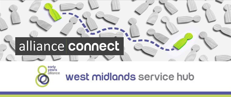 Alliance Connect West Midlands Service Hub
