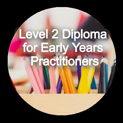Level 2 Diploma
