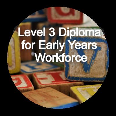 Level 3 EY workforce