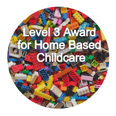 Level 3 Home Based Childcare