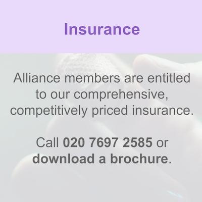 Insurance for members