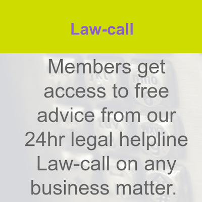 Access to Law-call