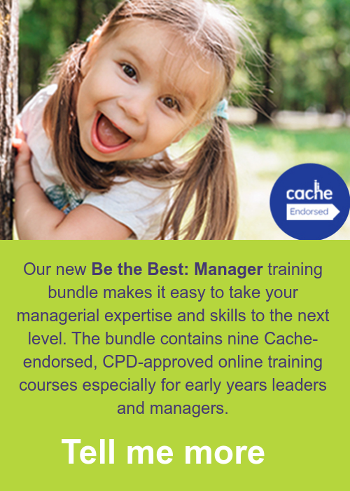 Be the best manager bundle