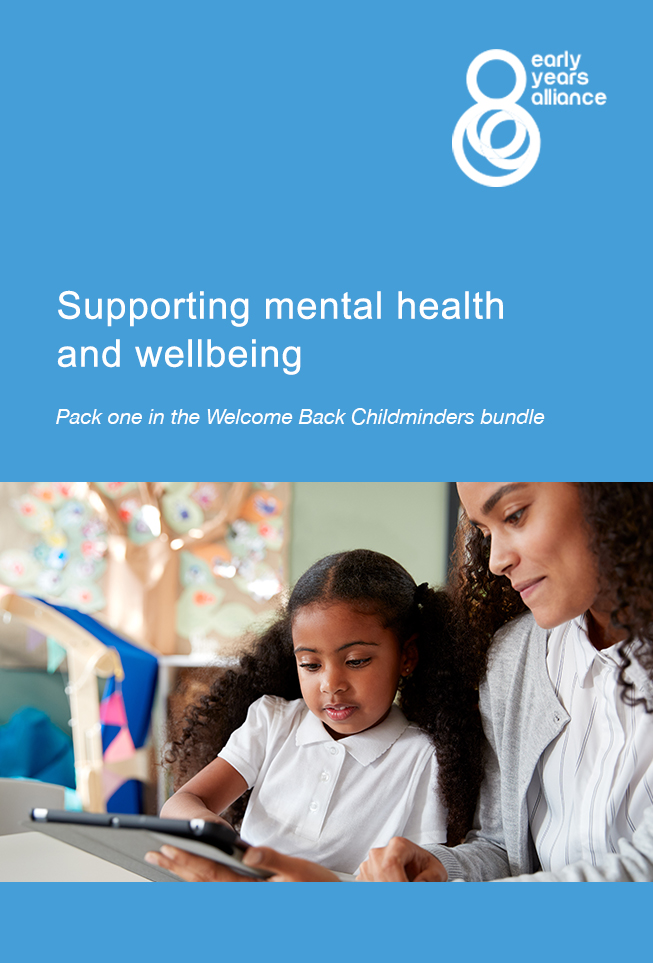 Supporting mental health and wellbeing