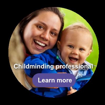Childminding professional