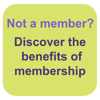 Discover benefits of Pre-school Learning Alliance membership