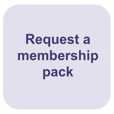 Request a membership pack