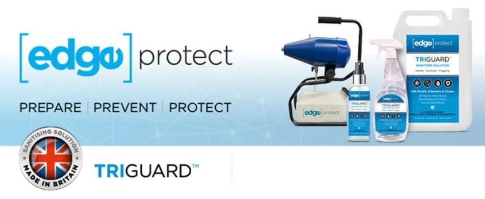 Edge Protect logo