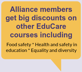 Educare discounts