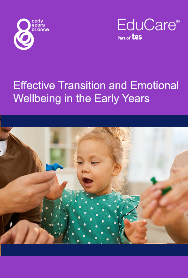Transition and Emotional Wellbeing