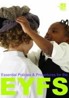 Essential policies for the EYFS