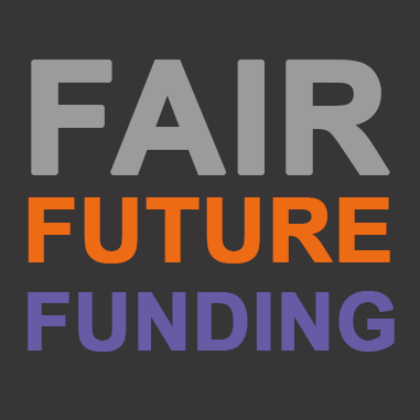 Fair Future Funding logo