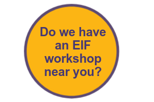 Do we have a workshop near you?