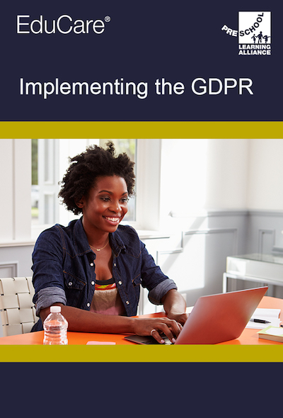 EduCare Implementing the GDPR course
