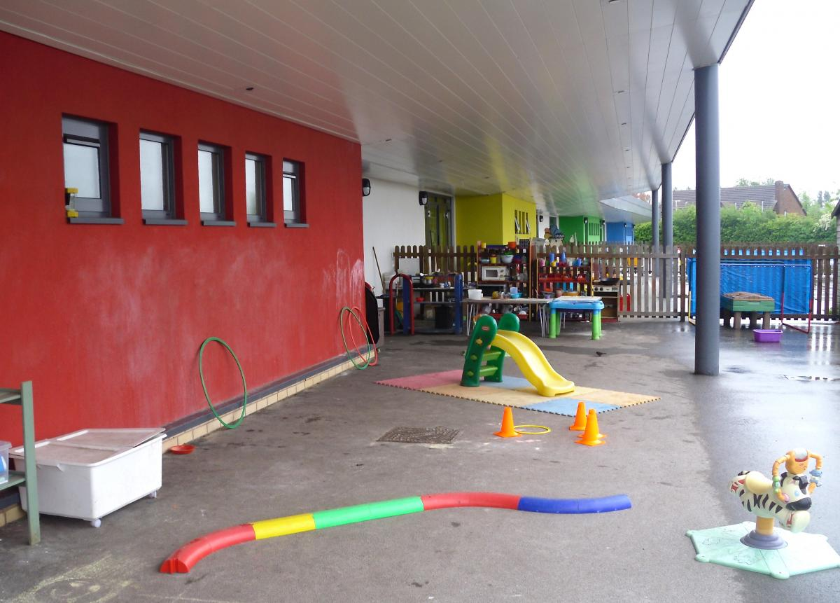 Greasley Beauvale Childcare
