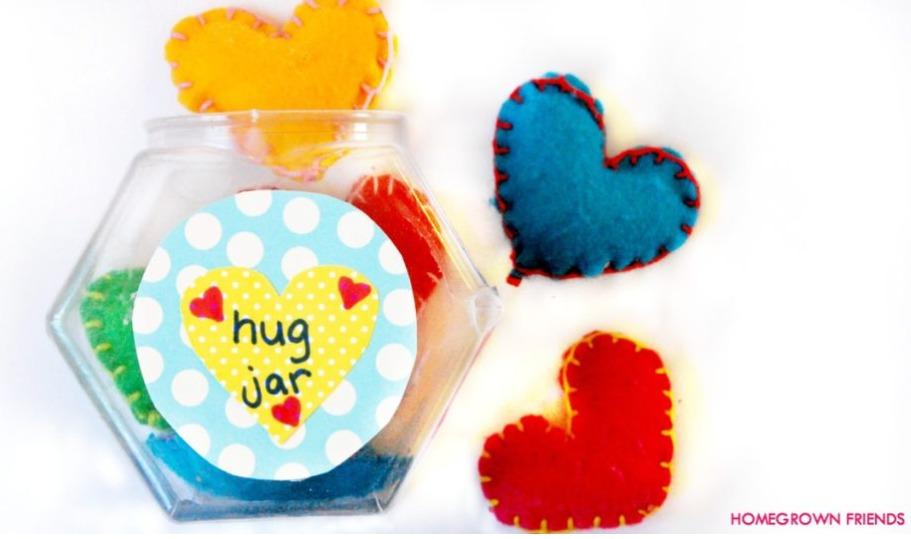 Hug Jar