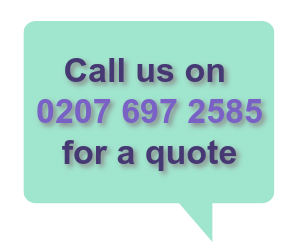 Call us for a nursery insurance quote