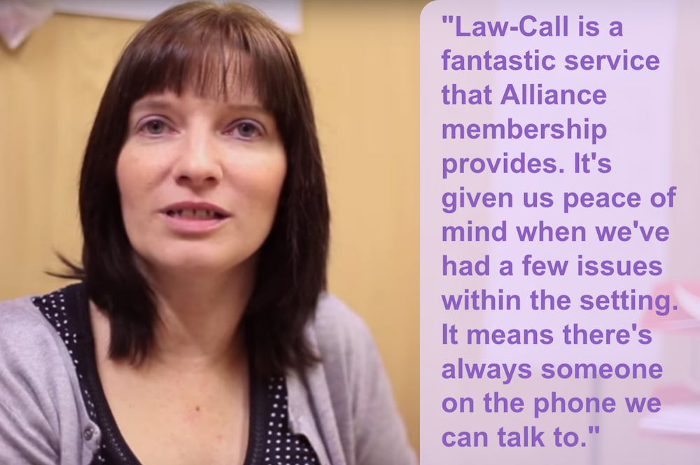 Law-Call quote