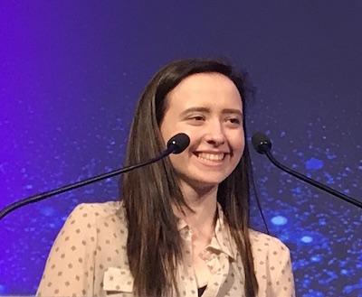 Lydia Coveney