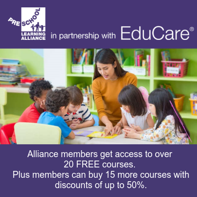 Member offer EduCare