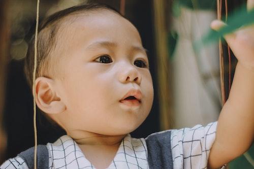 Baby boy FOI request nursery funding data
