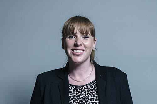 Angela Rayner Labour free childcare