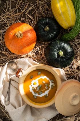 save pumpkin reduce waste