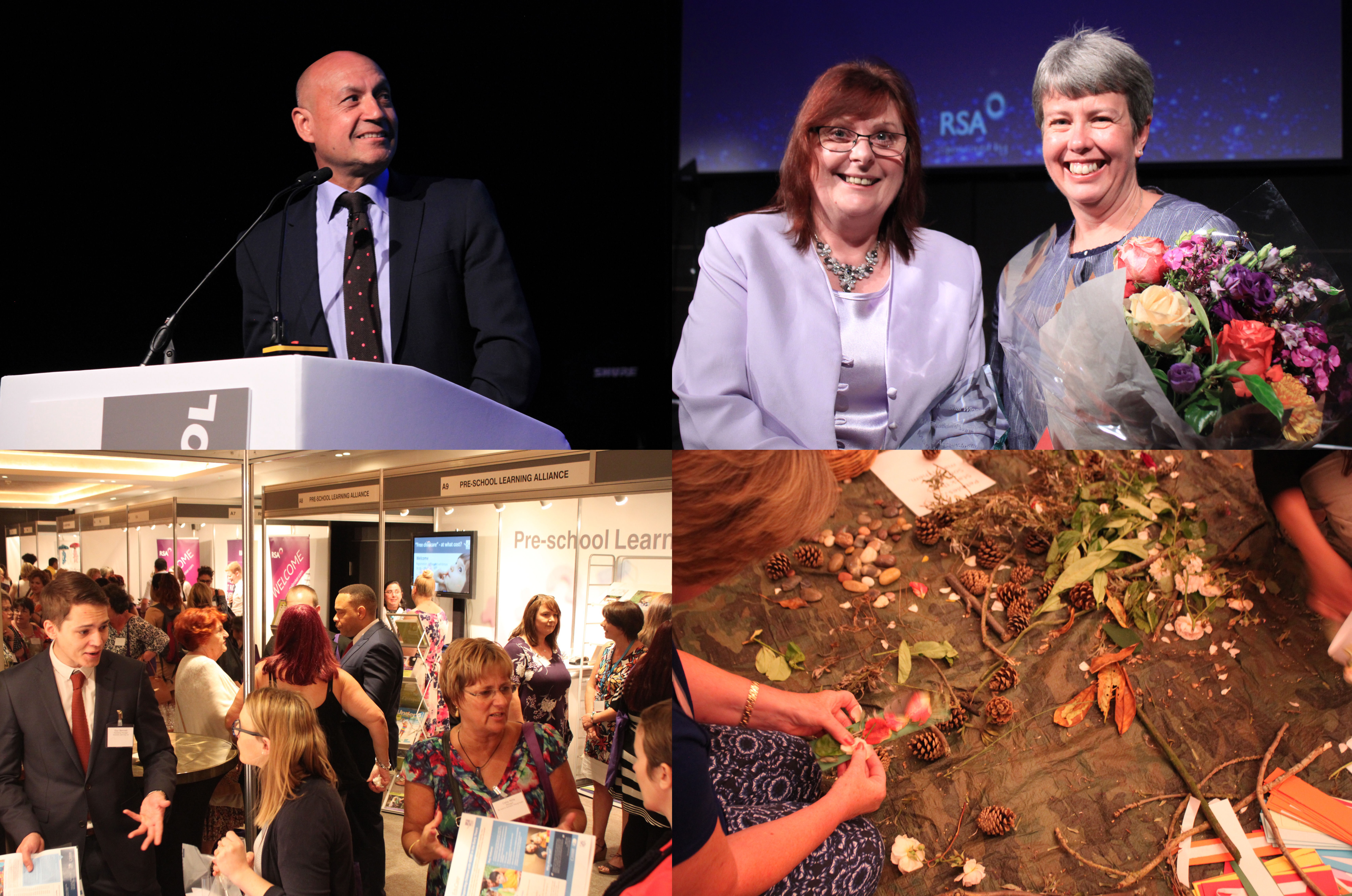 Alliance Annual Conference 2017