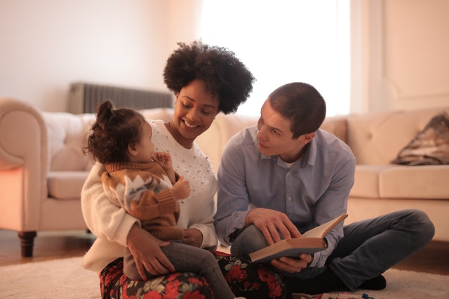 parents and toddler self-isolation payment for parents covid-19