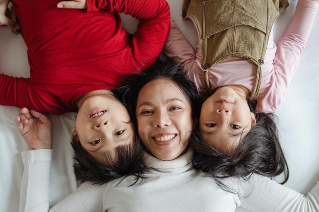 childcare children families