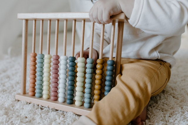 child abacus government funding calculations