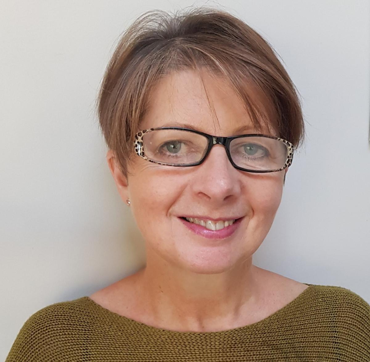 Nicola Gibson