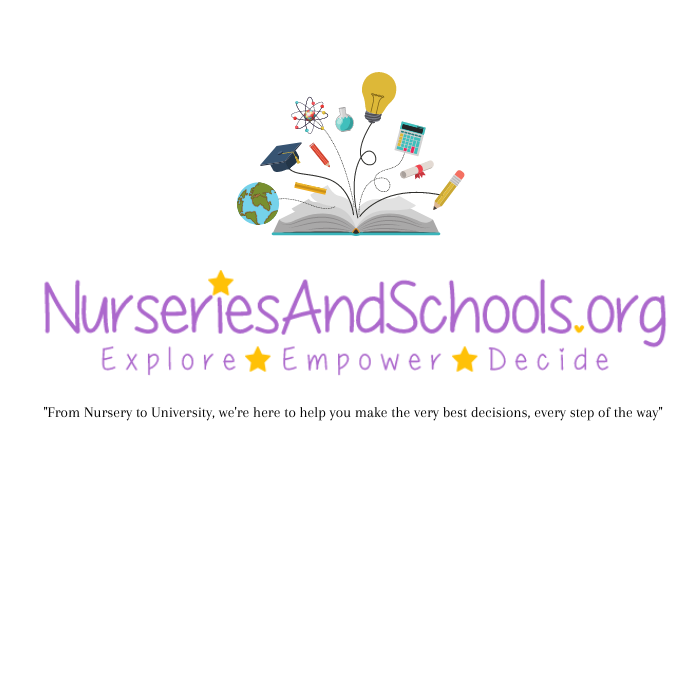 Nurseries and Schools