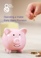 Operating a viable early years provision