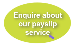 Enquire about our payslip service
