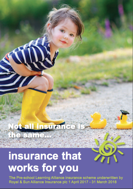 Download an insurance brochure now
