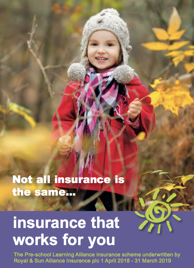 Download an insurance brochure