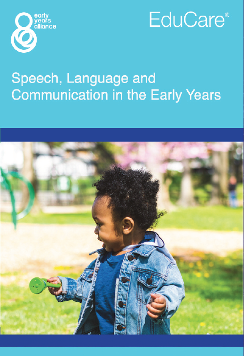 EduCare Speech Language and Communication in the Early Years