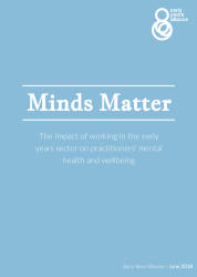 Minds Matter report