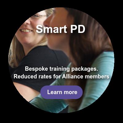 Smart PD bespoke training