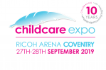 Childcare Expo Coventry