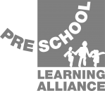Pre-school Learning Alliance logo