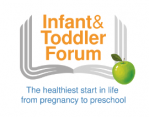 infant and toddler forum logo