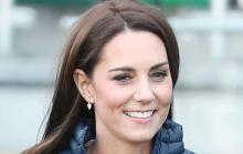 Catherine Duchess of Cambridge early years