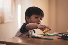 childcare policy social mobility